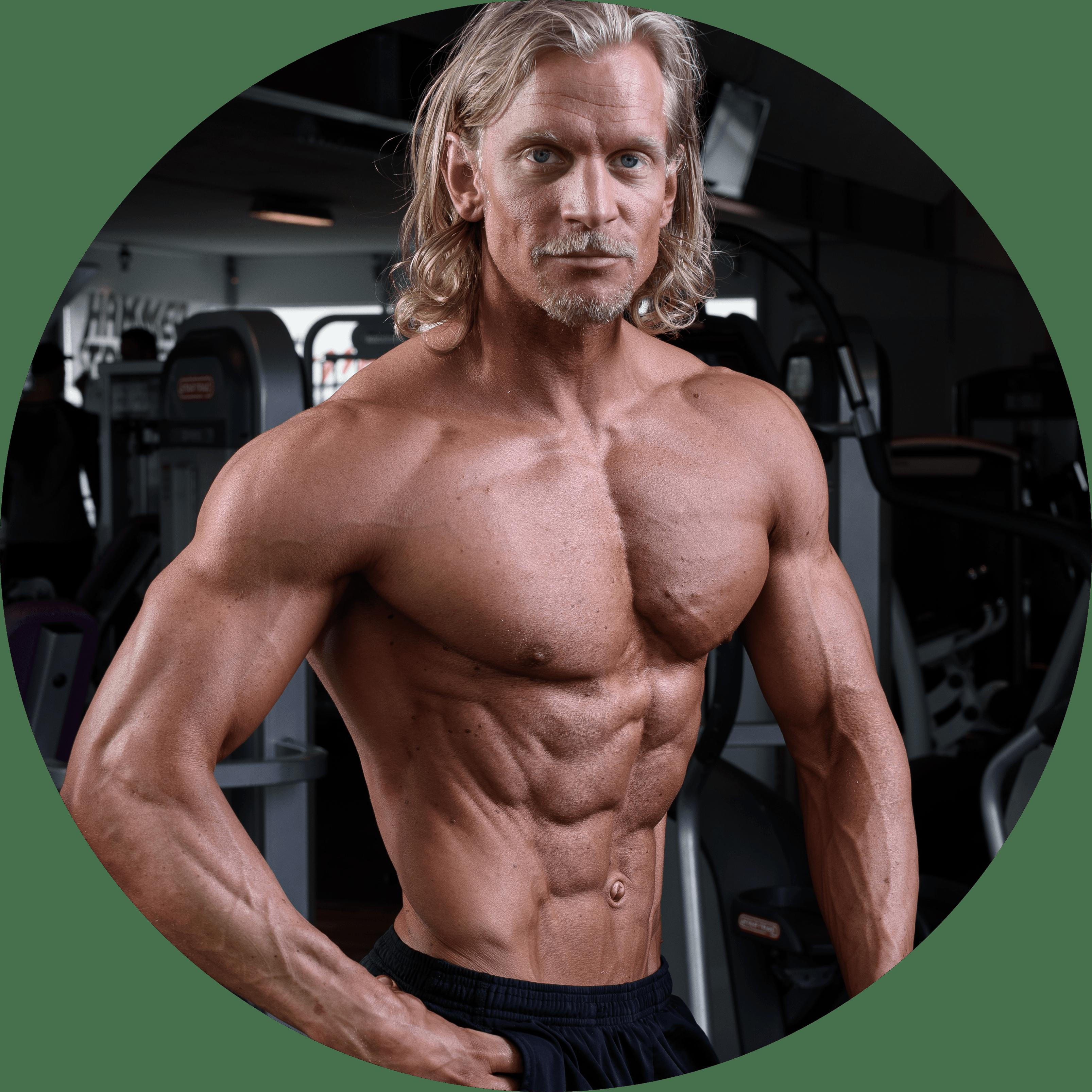 Tävlingscoaching Fitness